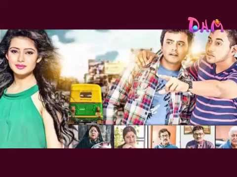 HRIDOY HARAN | Chat Show | Dhoom Music | Shikhar - Ena | 2015