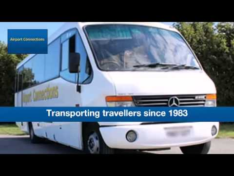 Airport Connections Airport transfer Kent