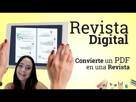 cómo-crear-una-revista-digital- -de-pdf-a-revista