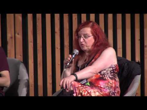 Eurocon 2016 - Auditori - Queer Societies in SF (ENG)