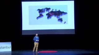 Ters Momentum Mümkün mü? | Kaan Kayabalı | TEDxIstanbul