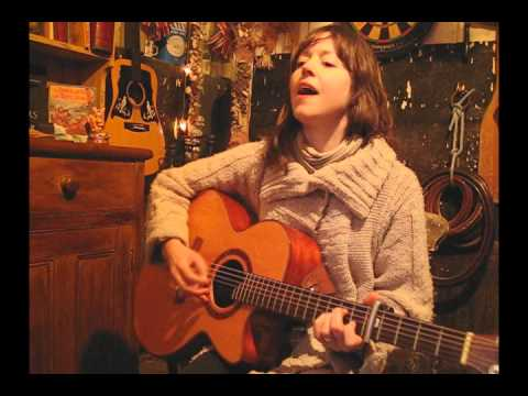 Emily Barker - Ropes - Songs From The Shed