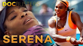 Serena Williams Discusses Her Body Image | Serena