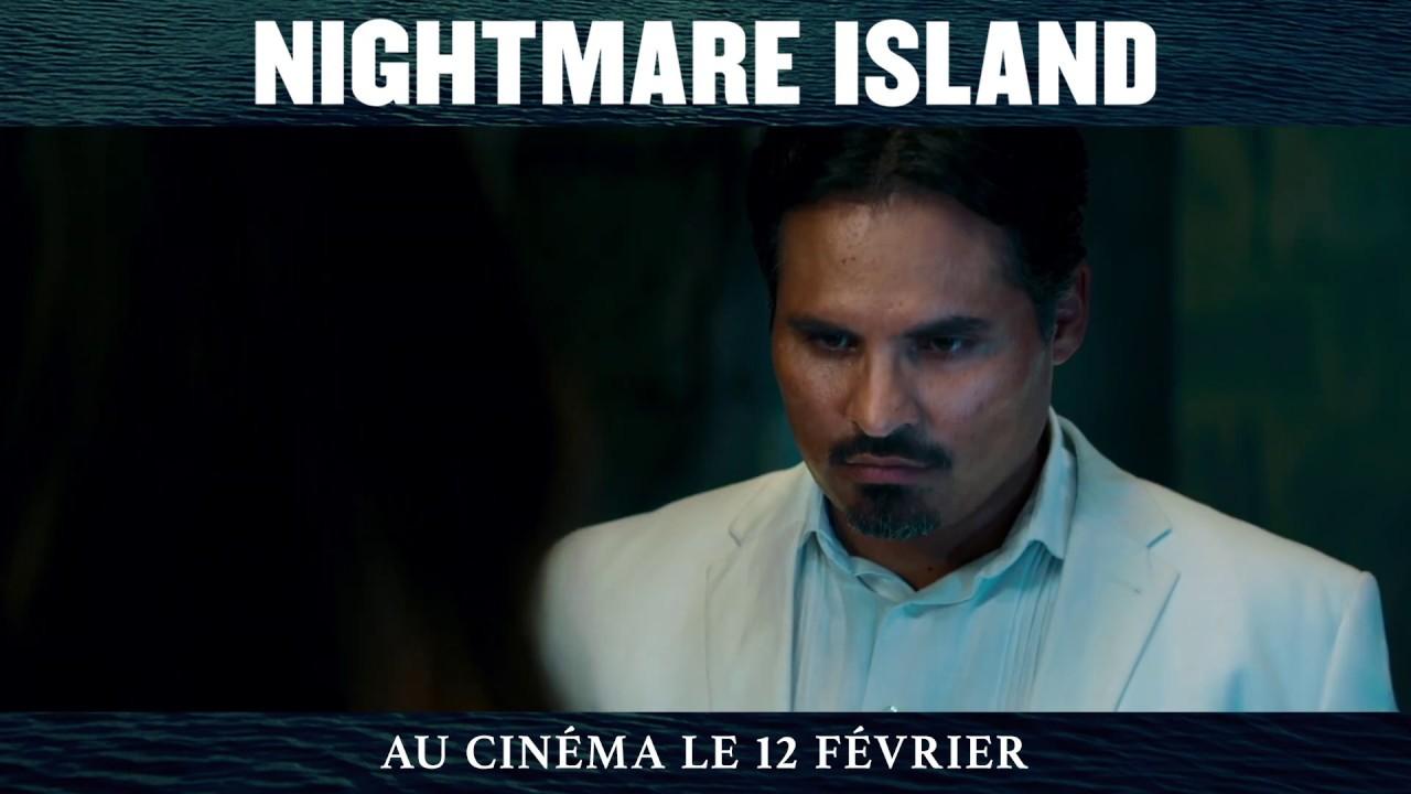 "Nightmare Island - TV Spot ""Life Safe"" 20s"