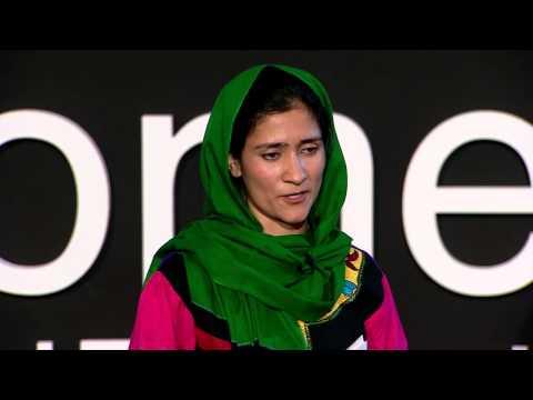 Dare to Educate Afghan Girls | Shabana Basij-Rasikh | TED Talks