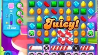 Candy Crush Soda Saga Level 1248 - NO BOOSTERS **