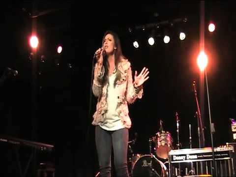 Jennifer Nickerson -