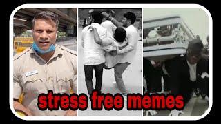 DANK INDIAN MEMES//STRESS FREE MEMES // DON'T BREAK LOCKEDOWN //GREAT INDIA