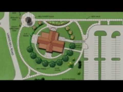Transformation: The Salesian Center