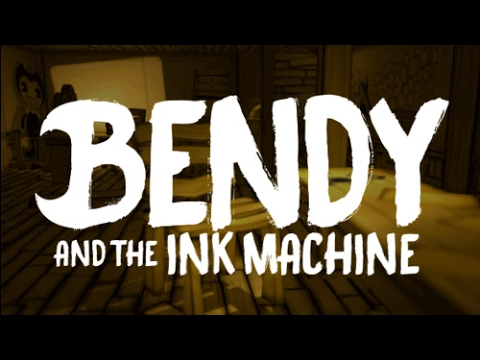 bendi and the ink machine