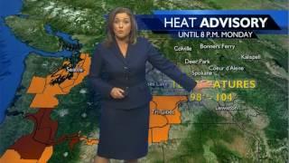 Evening Forecast for June 5