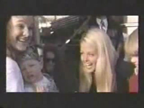 Kathleen Ça va bien! (Video) #1 sur CKOI 96,9 1993