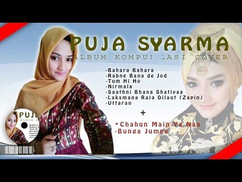 Puja Syarma Koleksi lagu Cover terbaik
