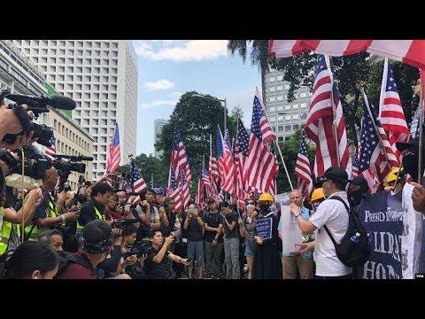 【小民:香港需要美国的支持,也只有美国让中共有所忌惮】10/15 #时事大家谈 #精彩点评