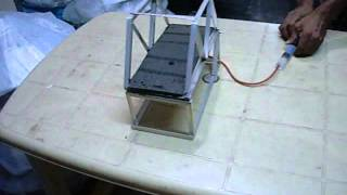 Hydraulic Bridge-science Project And Simple Innovation For Common Man