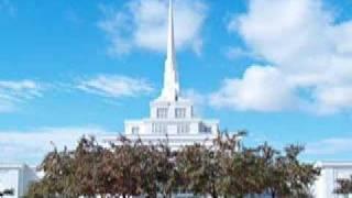 Billings Montana LDS (Mormon) Temple - Mormons