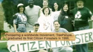 TreePeople Turns 40!