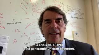 Mardel Valley | Tim Draper: mensaje de aliento a emprendedores Argentinos