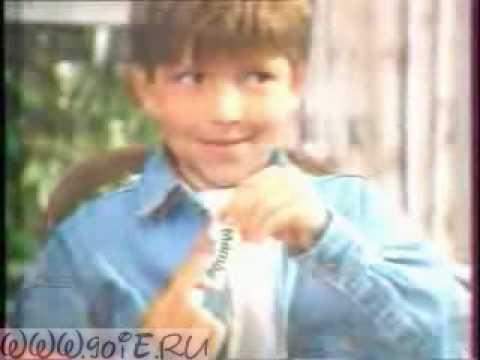 Мальчик из рекламы мамбы