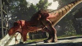 Epic Dinosaurs!? (Primal Carnage) 1080p HD