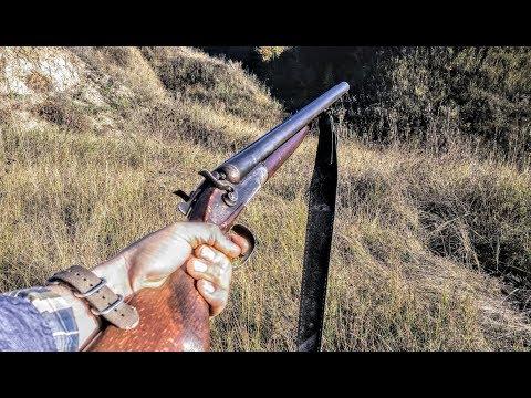 видео: Ковбойские стрельбы \ сравниваем патроны