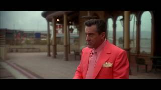 """Casino (1995) Best Scene """"Look... why take a chance?"""""""