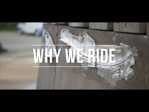 Why We Ride| A bmx short documentary