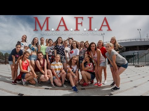 M.A.F.I.A - ChildsPlay  Chuckie - Bruk Out