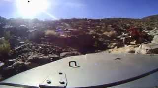 "Victor Valley 4 Wheelers Fun in the desert 2011 ""Aftershock"""