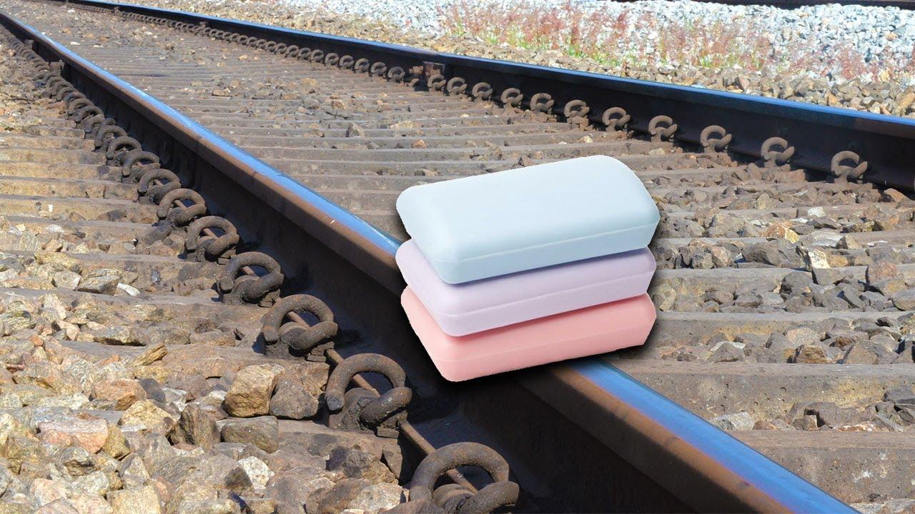 Train Vs Soap Test
