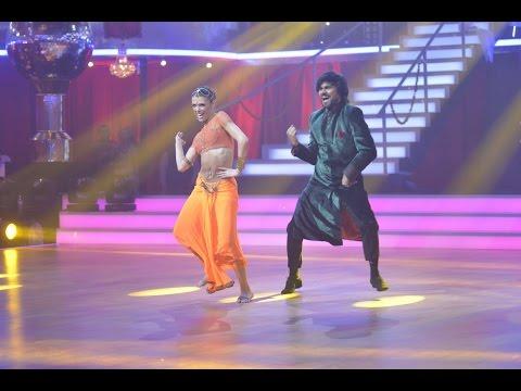 ორი ბედი ცეკვავენ ვარსკვლავები მისტერ რატჰოდი 1 ტური GAURAV CHOPRA - DANCING WITH THE STARS GEORGIA
