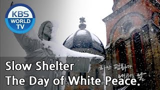 The Day of White Peace. [Slow Shelter / ENG / 2019.01.11]