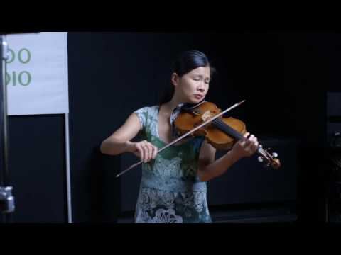 MinTze Wu blends Bach, traditional Irish jig at CPR Classical