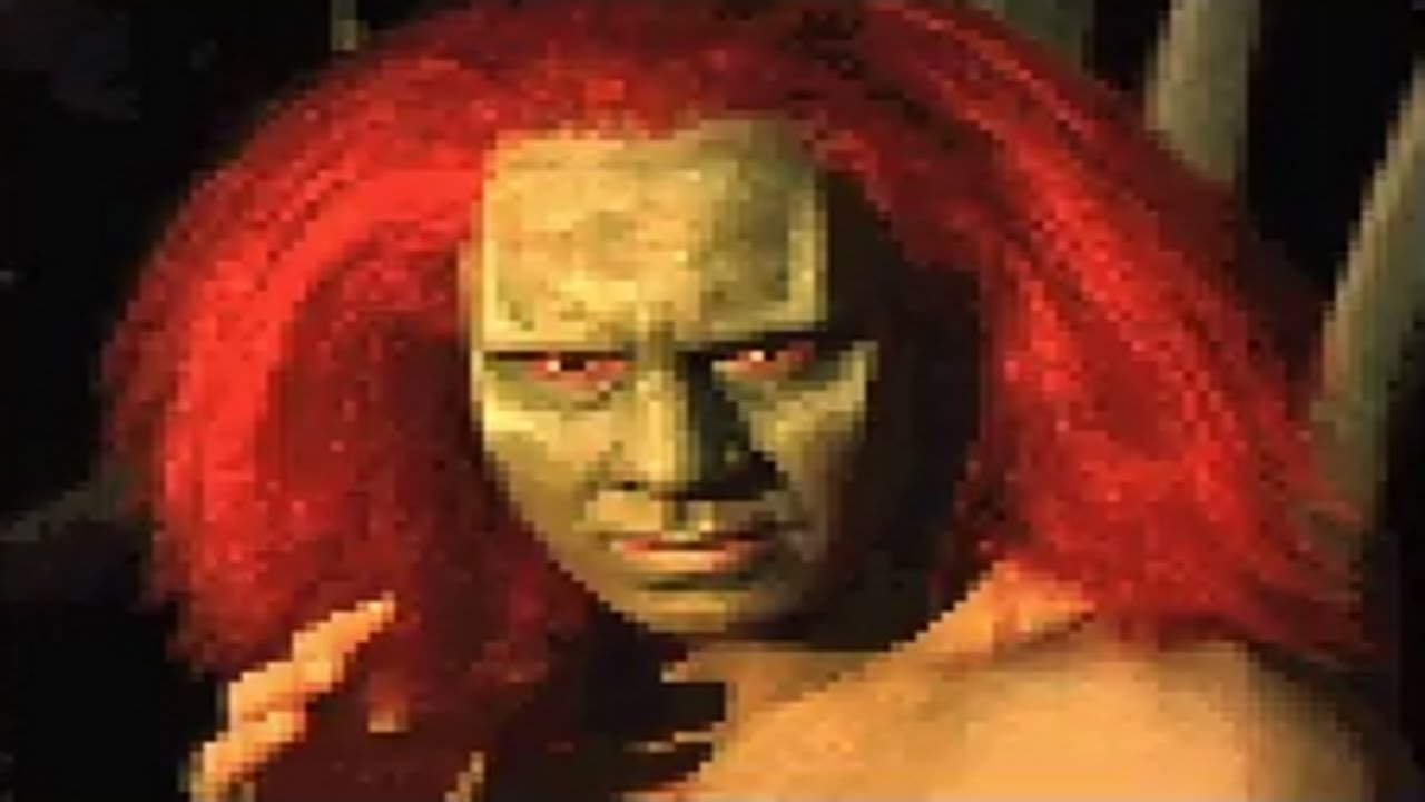 Street Fighter The Movie Usa Blanka Jimmy Ps1 Playthrough Youtube