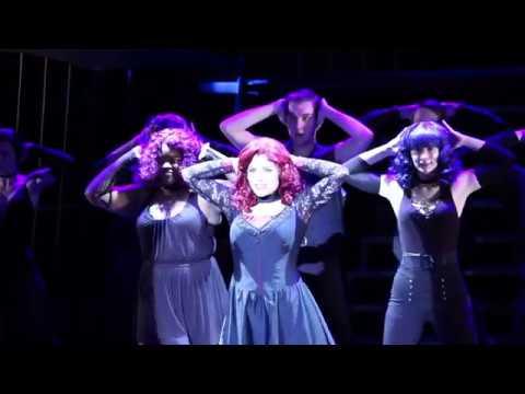 Auburn University Theatre Presents Chicago