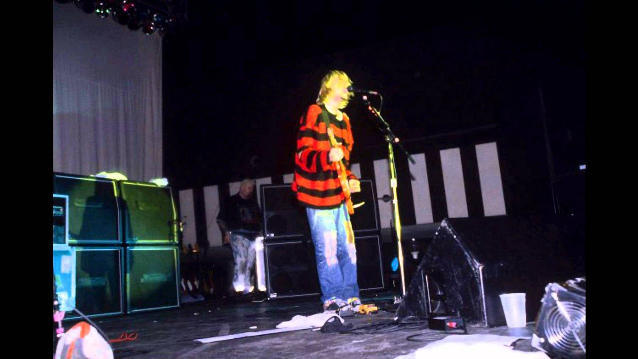 Nirvana Pat Smear