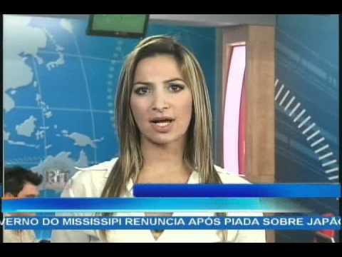 Lilian Coelho - Jornal Toda Hora RIT TV