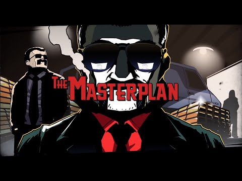 Jun 6, 2015: The Masterplan - Research Stream