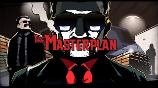 Jun 6, 2015: The Masterplan - Research Stream