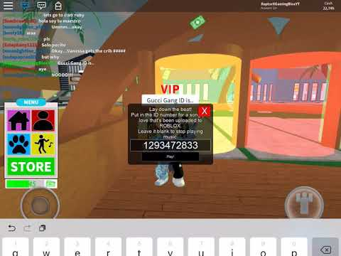 Gucci Gang Roblox Id 2018 The Art Of Mike Mignola