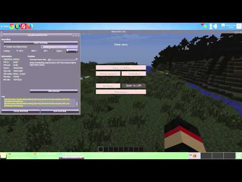 Minecraft server need staff and a coder Coder must know ftp