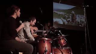 Teaser 1 du cinéma - concert : le chant du cygne