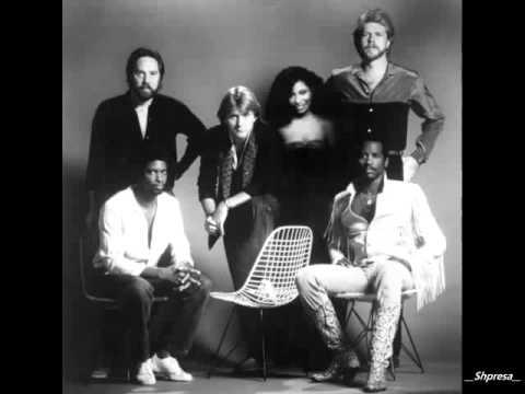 Rufus & Chaka Khan – Music Man ( The D. J. Song )