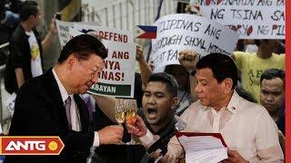 Liệu chính sách thân Trung Quốc của Philippines có thực sự hiệu quả? | Tiêu điểm quốc tế | ANTG