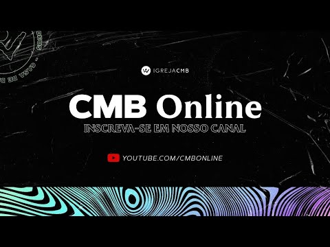 CMB Online | 17-01-2021 | Fabio Arantes - Manancial de Deus