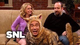 Pet Cat - Saturday Night Live