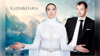 Карачаевская Свадьба (Казим и Дарья)