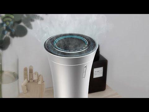 .空氣淨化器六大技術原理解析