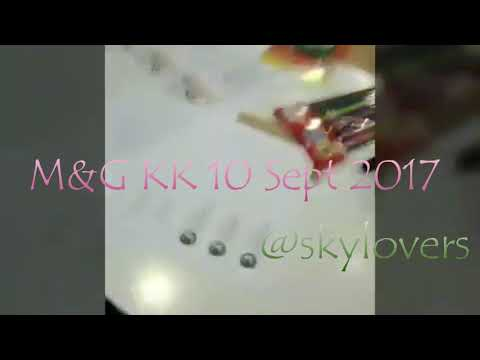 M&GKK -Sweet Memories Skylovers Sabah | credit pic #teamsabah