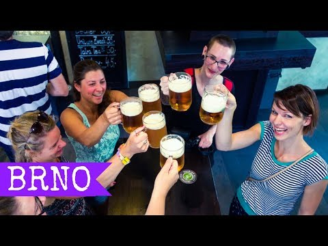 Undiscovered Brno in Czech Republic | Beyond Prague | Best of Europe | TravelGretl 2018